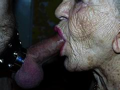 Huge tittied grannies, 80-90 year old granmas