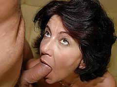 Cock sucking grandmothers